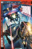 Future State: Robin Eternal (2021) 01 (Abgabelimit: 1 Exemplar pro Kunde!)