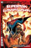 Future State: Superman/Wonder Woman (2021) 01 (Abgabelimit: 1 Exemplar pro Kunde!)
