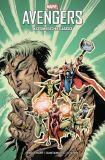 Avengers: Kosmische Jagd (2021) Softcover