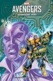 Avengers: Kosmische Jagd (2021) Hardcover