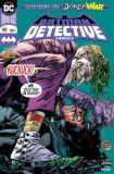 Batman - Detective Comics (2017) 44: Countdown zum Joker War