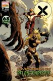 X-Men (2020) 09: Kampf gegen die Pflanzenbestie