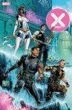 X-Men (2020) 09: Kampf gegen die Pflanzenbestie (Fortnite Variant-Cover-Edition)