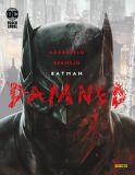Batman: Damned (2019) Sammelband