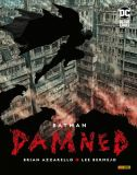 Batman: Damned (2019) Sammelband (Hardcover)