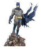 Batman Defiant Gallery Diorama PVC Statue