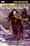 Conan (2003) Chronicles Epic Collection TPB 06: The Song of Bêlit