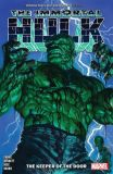 The Immortal Hulk (2018) TPB 08: The Keeper of the Door