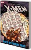 X-Men (1963) TPB: Days of Future Past