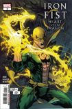 Iron Fist: Heart of the Dragon (2021) 01