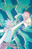 Rick and Morty (2015) TPB 12