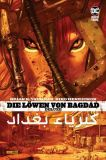 Die Löwen von Bagdad - Deluxe Edition
