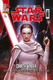 Star Wars (2015) 66: Darth Vader - Das dunkle Herz der Sith 1 (Comicshop-Ausgabe)