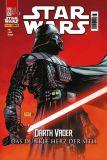 Star Wars (2015) 66: Darth Vader - Das dunkle Herz der Sith 1 (Kiosk-Ausgabe)