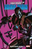Tony Stark - Iron Man (2019) 05: Iron Man 2020