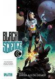 Black Science 08: Später als du denkst