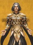Die Ritter von Heliopolis 04: Citrinitas, das gelbe Werk