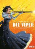 Die Viper 01: Feuerregen