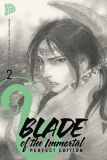 Blade of the Immortal - Perfect Edition 02