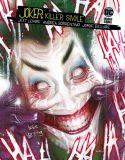 Joker: Killer Smile (2021) HC (deutsche Ausgabe)