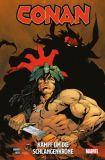 Conan: Kampf um die Schlangenkrone (2021) Softcover