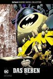 Batman Graphic Novel Collection (2019) 54: Das Beben, Teil 1