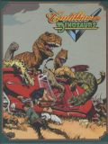 Cadillacs and Dinosaurs (1993) Slipcase Set (mit 3 Alben)