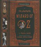 The Annotated Wizard of Oz (2000) HC (Centennial Edition)