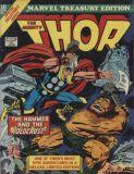 Marvel Treasury Edition (1974) 10: The Mighty Thor