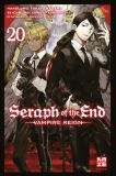 Seraph of the End: Vampire Reign 20