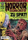 Horrorschocker 59: Zu Spät!