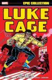 Luke Cage Epic Collection (2021) TPB 01: Retribution