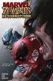 Marvel Zombies: Resurrection (2020) TPB