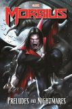 Morbius: Preludes and Nightmares (2021) TPB