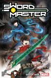 Sword Master (2019) TPB 02: God of War
