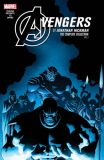 Avengers (2013) By Jonathan Hickman: The Complete Collection TPB 03
