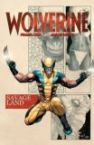 Wolverine by Frank Cho (2021) TPB