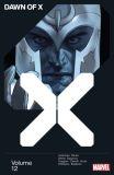 Dawn of X (2020) TPB 12
