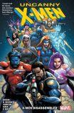 Uncanny X-Men (2019) Deluxe Edition: X-Men Disassembled