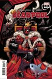 Deadpool (2020) 10 (325) (Abgabelimit: 1 Exemplar pro Kunde!)