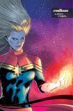 Captain Marvel (2019) 25 (159) (Stormbreaker Variant Cover)