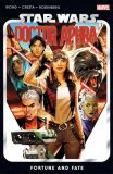 Star Wars: Doctor Aphra (2020) TPB 01: Fortune and Fate