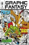 Graphic Fantasy (1982) 01 (Facsimile Edition)