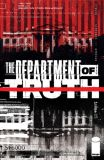 The Department of Truth (2020) 05 (Abgabelimit: 1 Exemplar pro Kunde!)