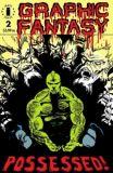 Graphic Fantasy (1982) 02 (Facsimile Edition)