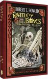 Rattle of Bones & Other Terrifying Tales (2021) HC