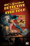 DCs greatest Detective Stories ever told (2021) TPB