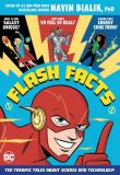 Flash Facts (2021) Graphic Novel