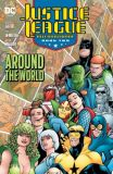 Justice League International (1987) TPB 02: Around the World