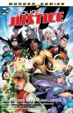 Young Justice (2019) TPB 03: Warriors and Warlords